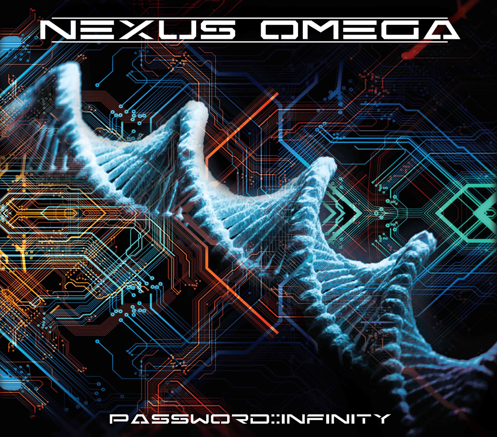 Nexus Omega - Password Infinity